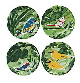 Anthropologie melamine