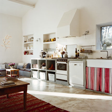 kitchen marie claire maison