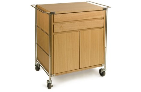 Muji-kitchen-cart