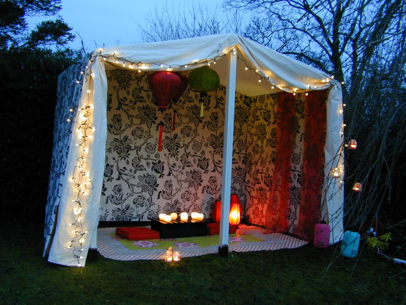 backyard party lighting ideas html with Cool Tent Home Tent Bedroom Ideas on Hosting A Shrimp Boil as well Background Lighting Clipart furthermore Beautiful Photo Christmas Cards together with DIY Beach Chandelier Ideas besides Pipe and Drape.