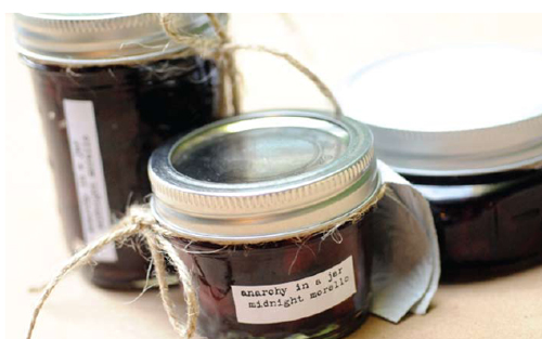 anarchy in a jar jams