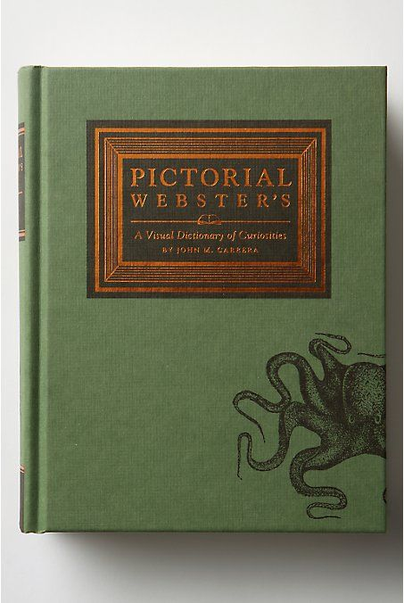 pictorial dictionary