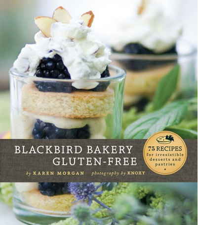 Blackbird bakery cookbook