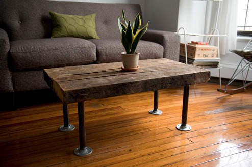 How To Make A Reclaimed Wood Table WB Designs - How To Make A Reclaimed Wood Table WB Designs