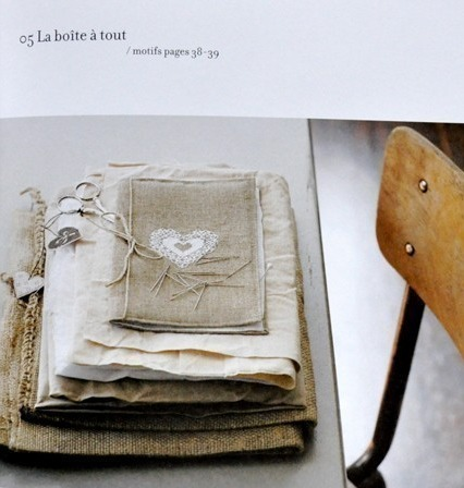 Embroiderybook